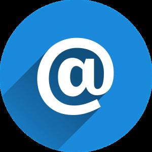 P-Mail : E-mail personnalisé